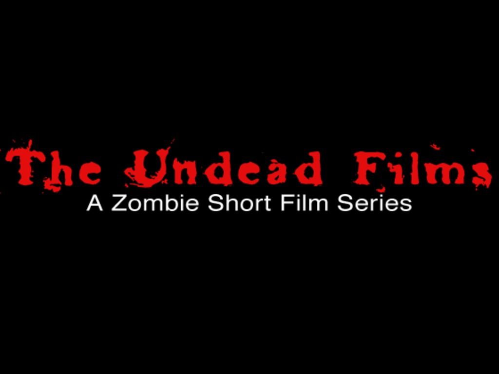 """""""The Undead"""" Zombie Short Film - Be Part Of The Revolution's video poster"""