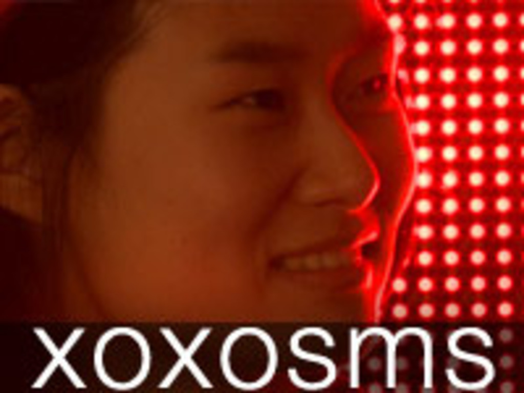 xoxosms: a documentary about love in the 21st century's video poster