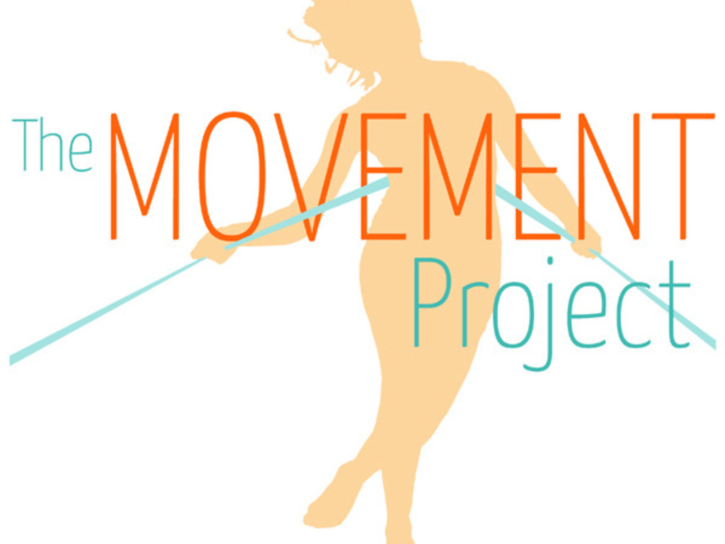 The Movement Project- 1st Official Season for Dance Company!'s video poster