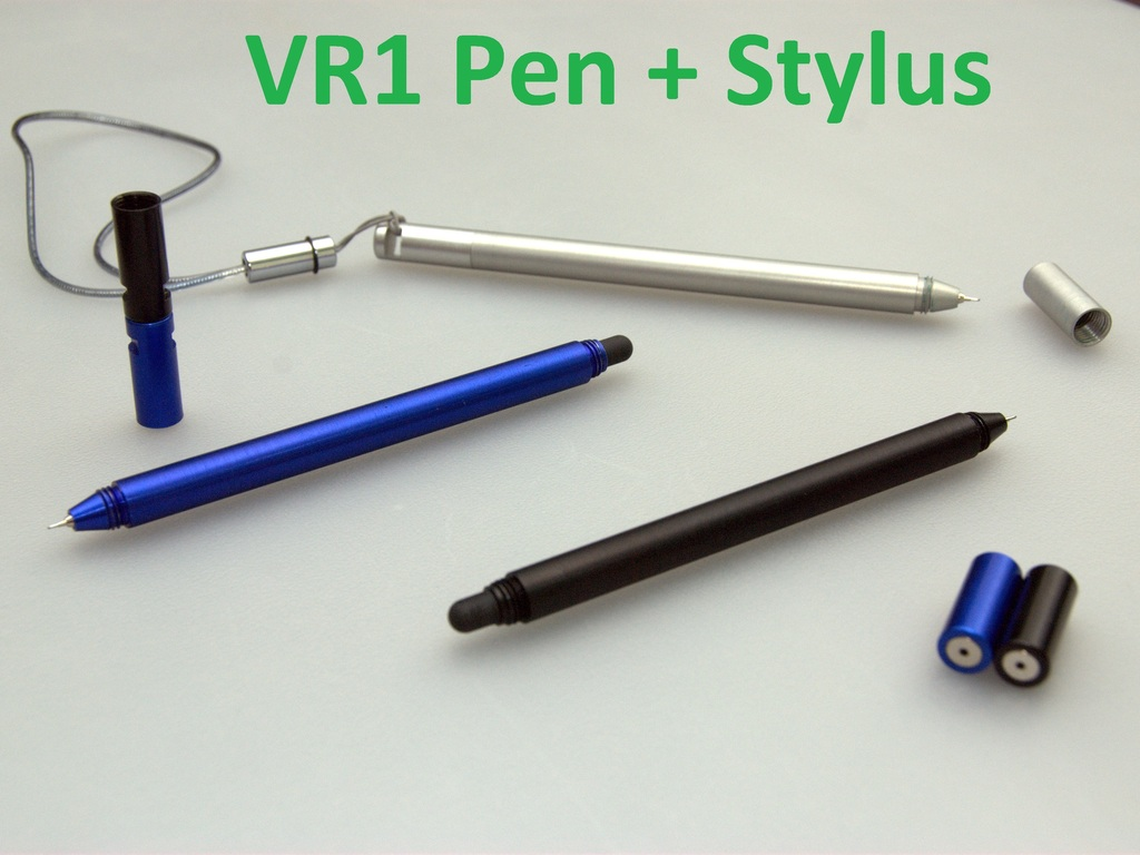VR1 Pen + Stylus's video poster