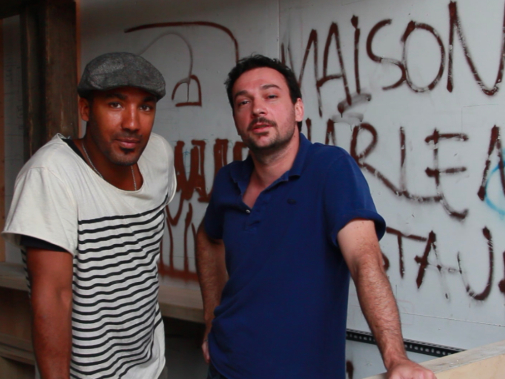 MAISON HARLEM Restaurant BISTRO coming soon to Harlem ,'s video poster