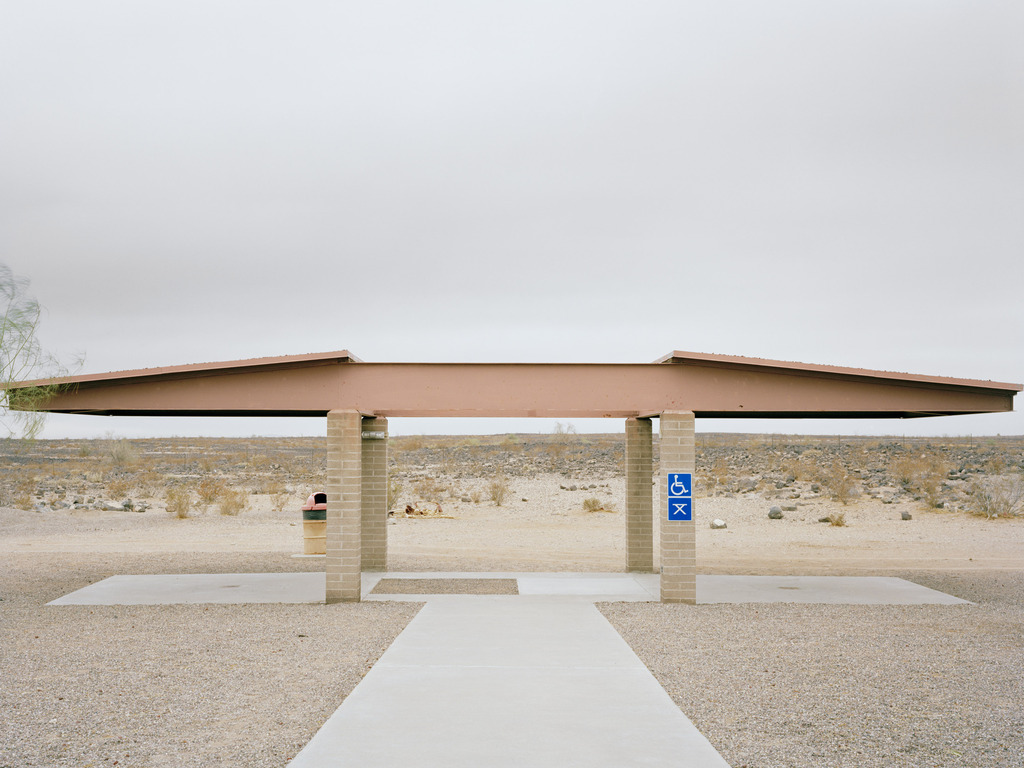 Rest Stops of America's video poster