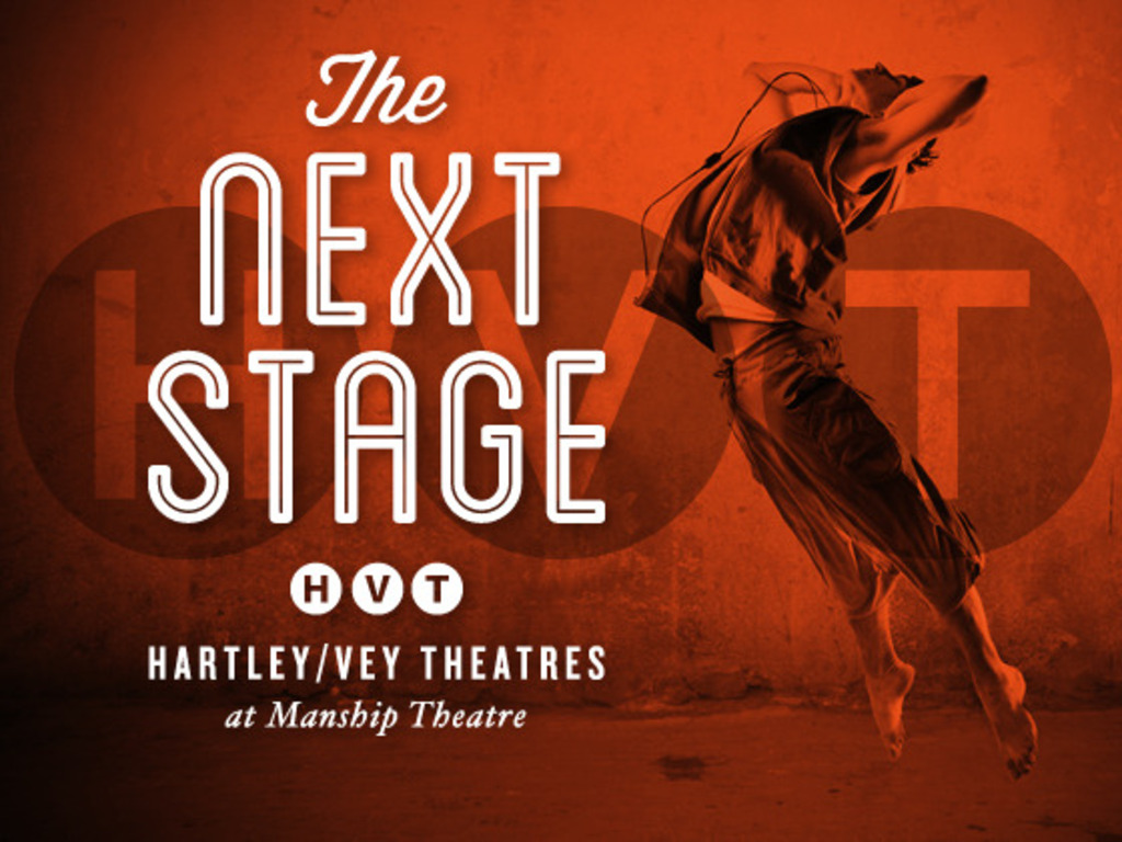 Hartley/Vey Theatres at Manship Theatre: The Next Stage's video poster