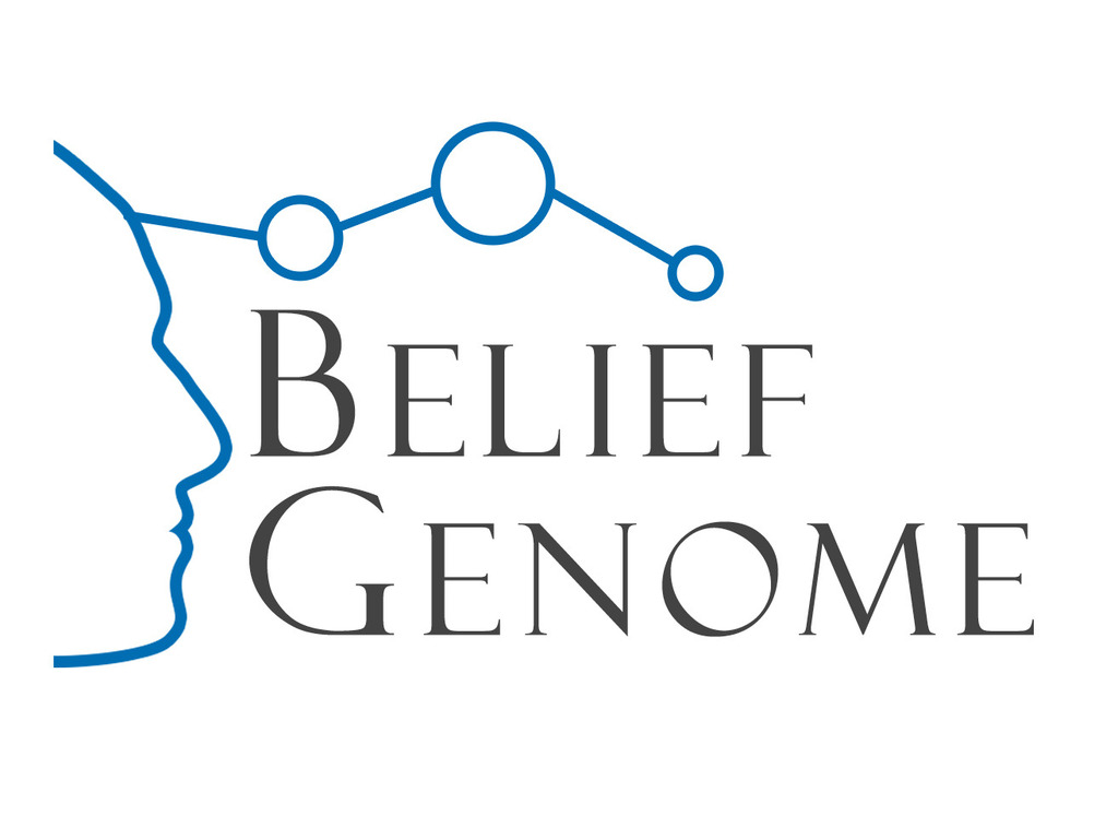 The Belief Genome Project's video poster