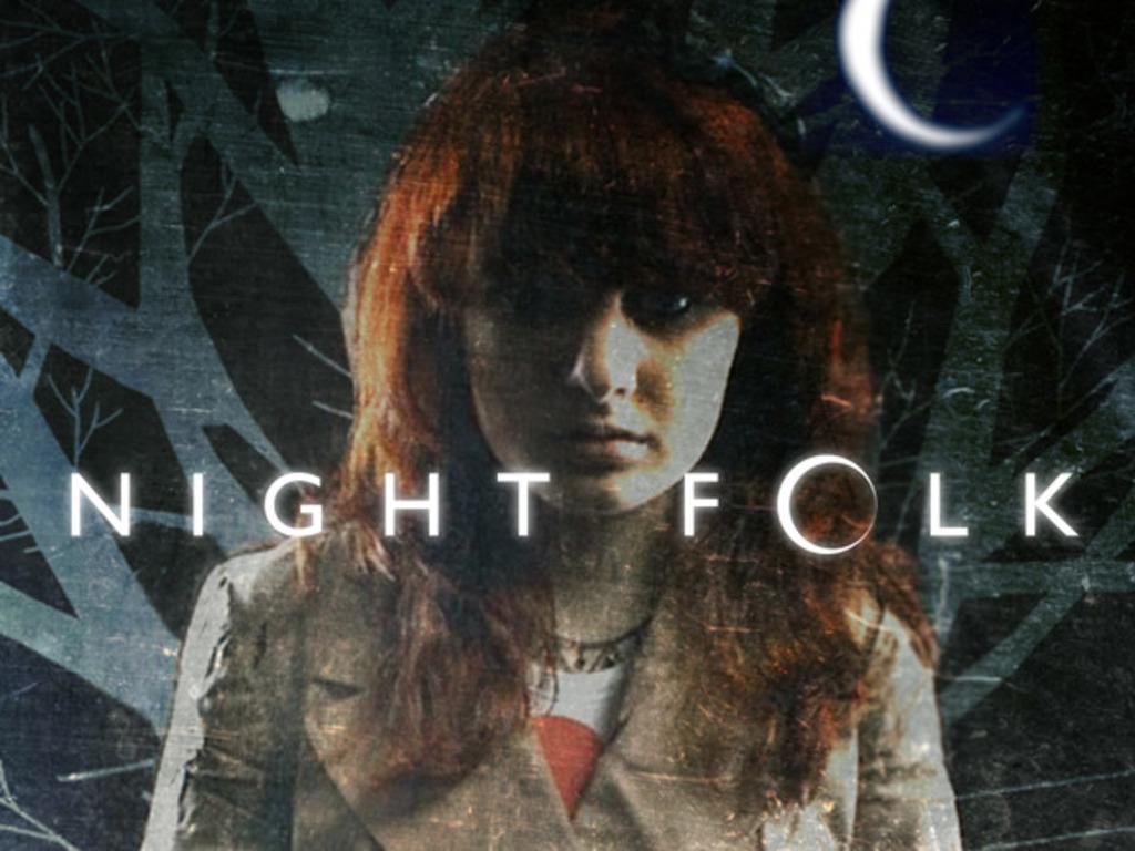 NIGHT FOLK: A Novel's video poster
