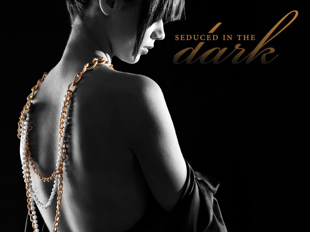 Seduced in the Dark: The Dark Duet (Volume 2)'s video poster