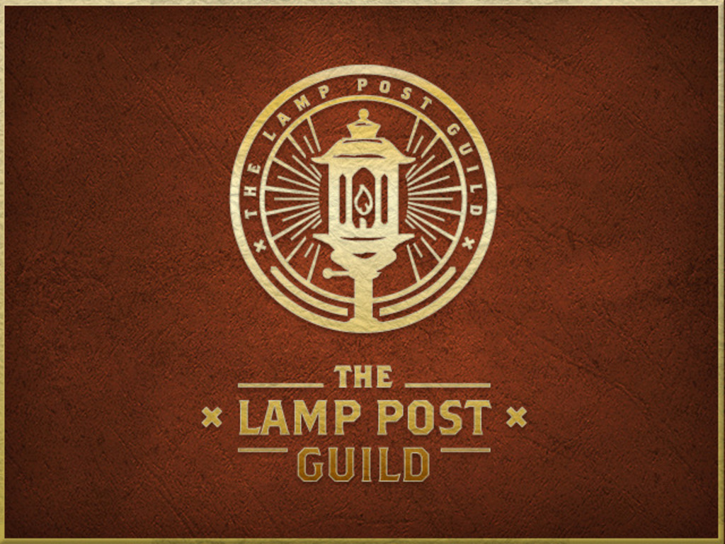 The Lamp Post Guild's video poster
