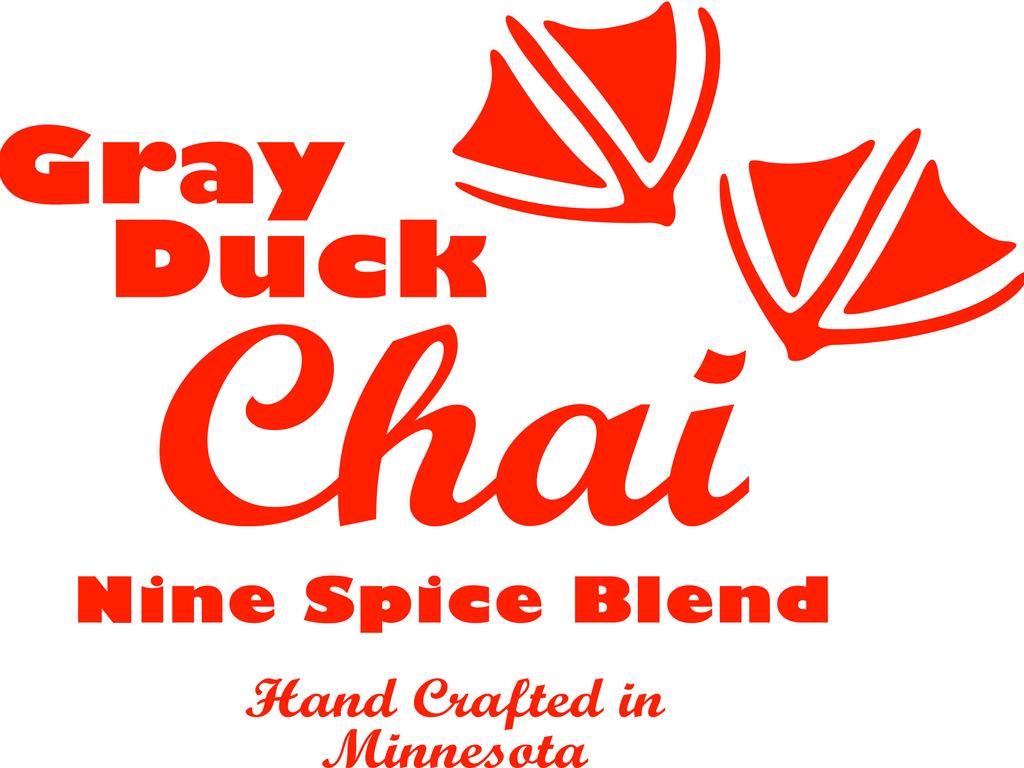 Gray Duck Chai: Organic, Small Batch, Delicious!'s video poster