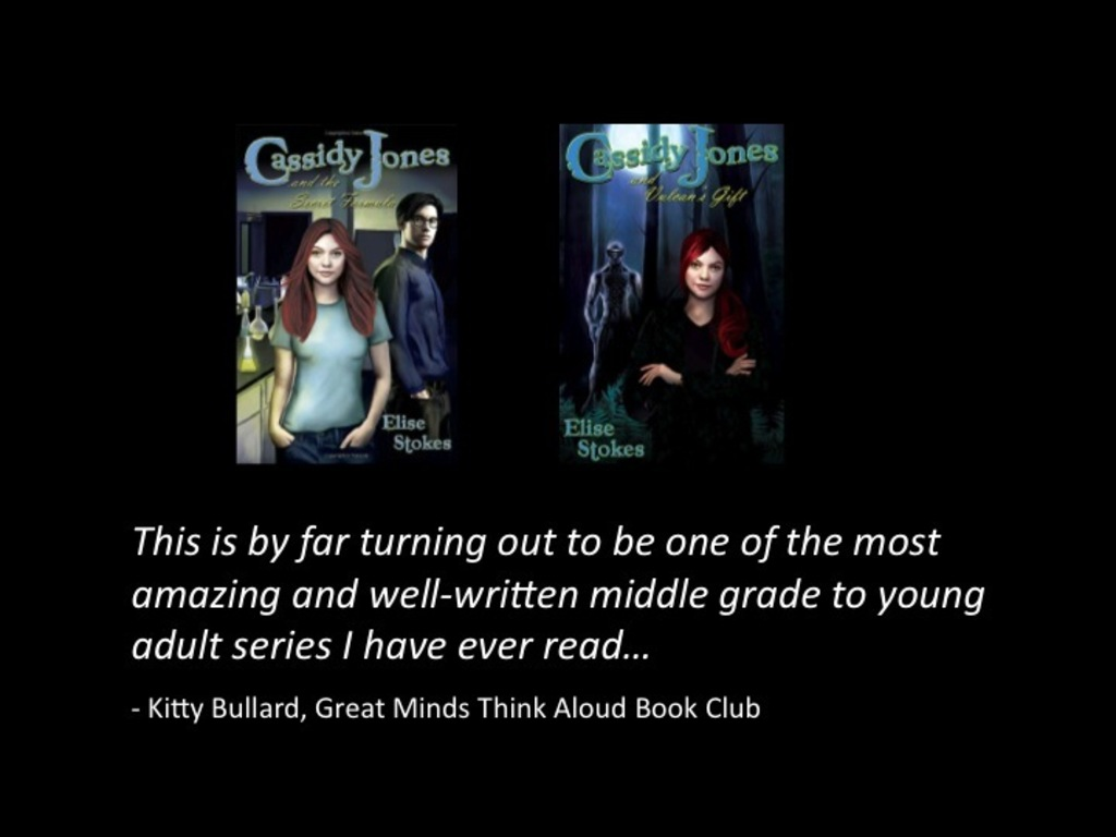 Cassidy Jones Adventures: Paperback Books For Young Adults's video poster
