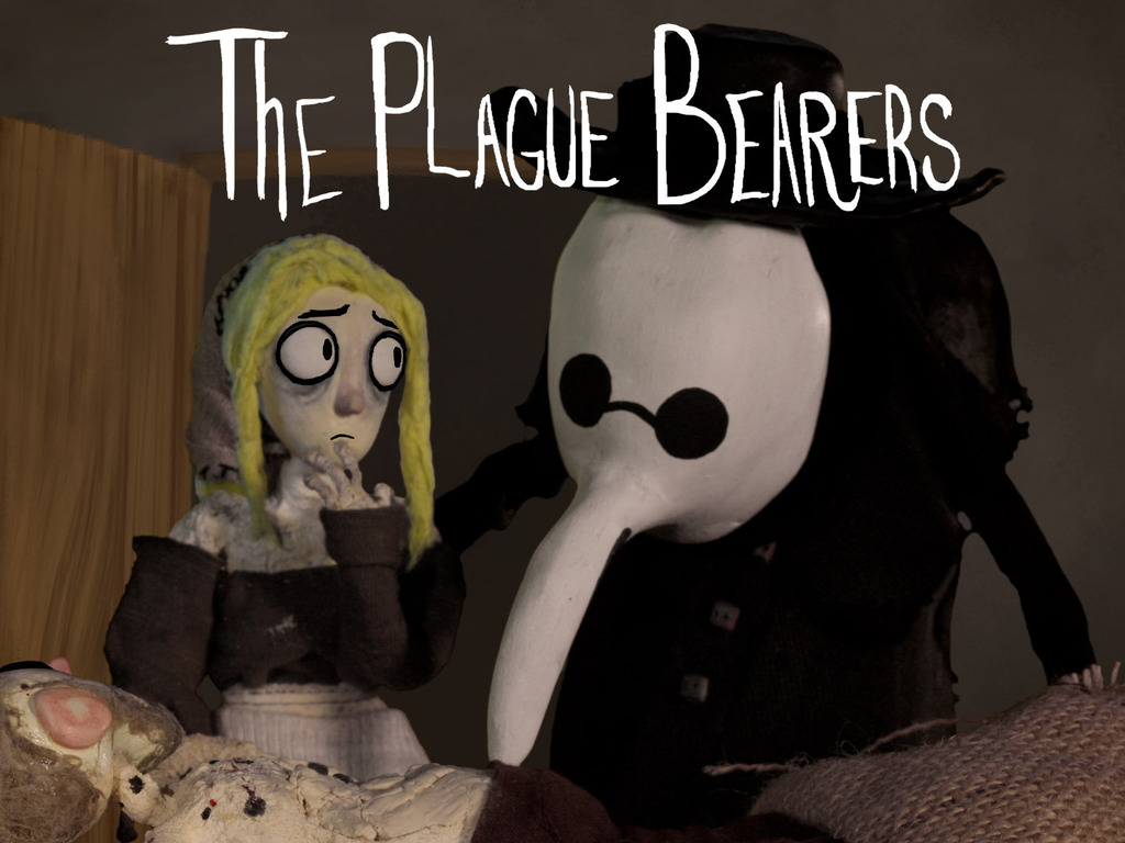 "Send ""The Plague Bearers"" to Film Festivals!'s video poster"