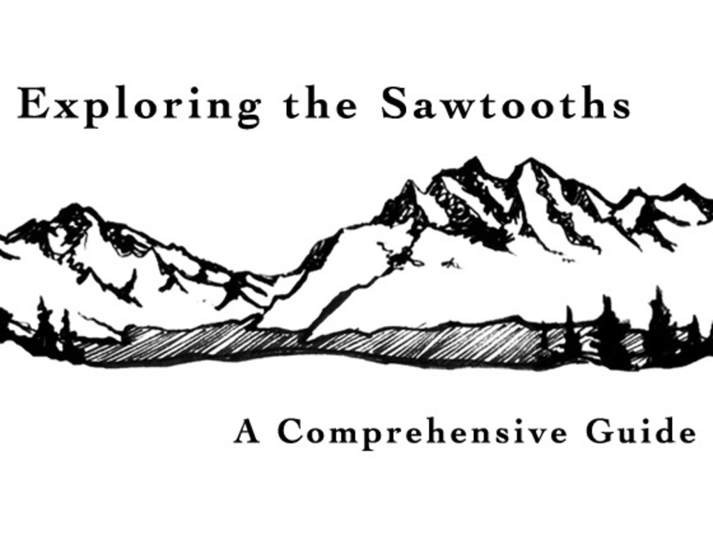 Exploring the Sawtooths's video poster