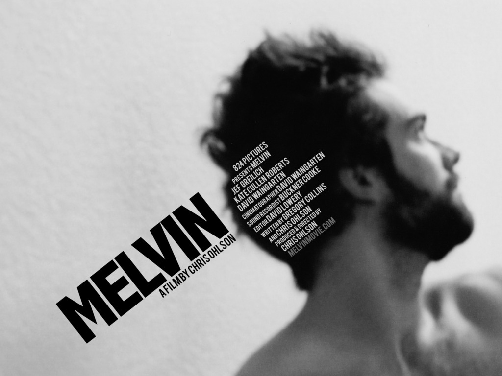 Bring MELVIN to the big (and small) screen!'s video poster