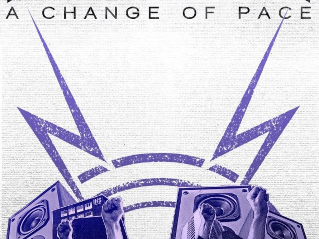 A Change Of Pace's New Album (WITH ORIGINAL LINEUP)'s video poster