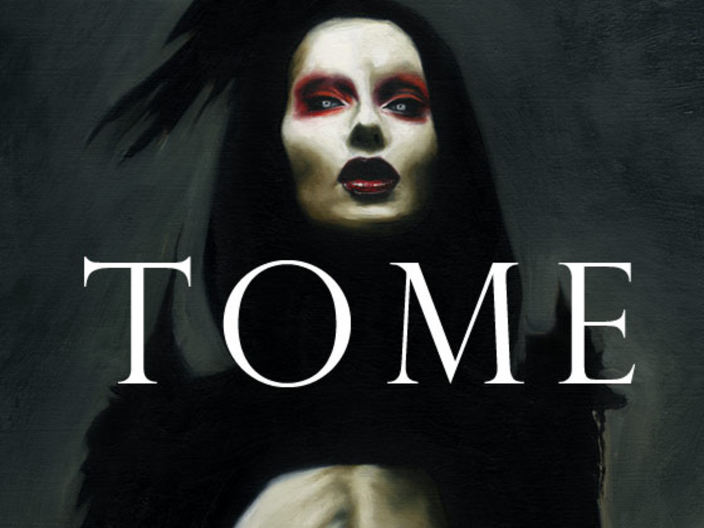 TOME's video poster