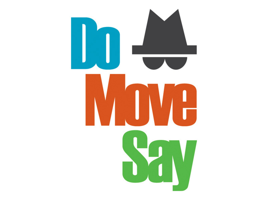 Do Move Say's video poster