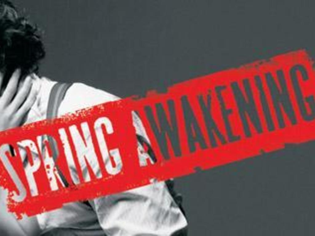 ActUp Theatre takes Spring Awakening to the  Fringe's video poster