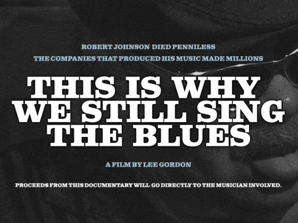 This Is Why We Still Sing The Blues (Phase One)'s video poster