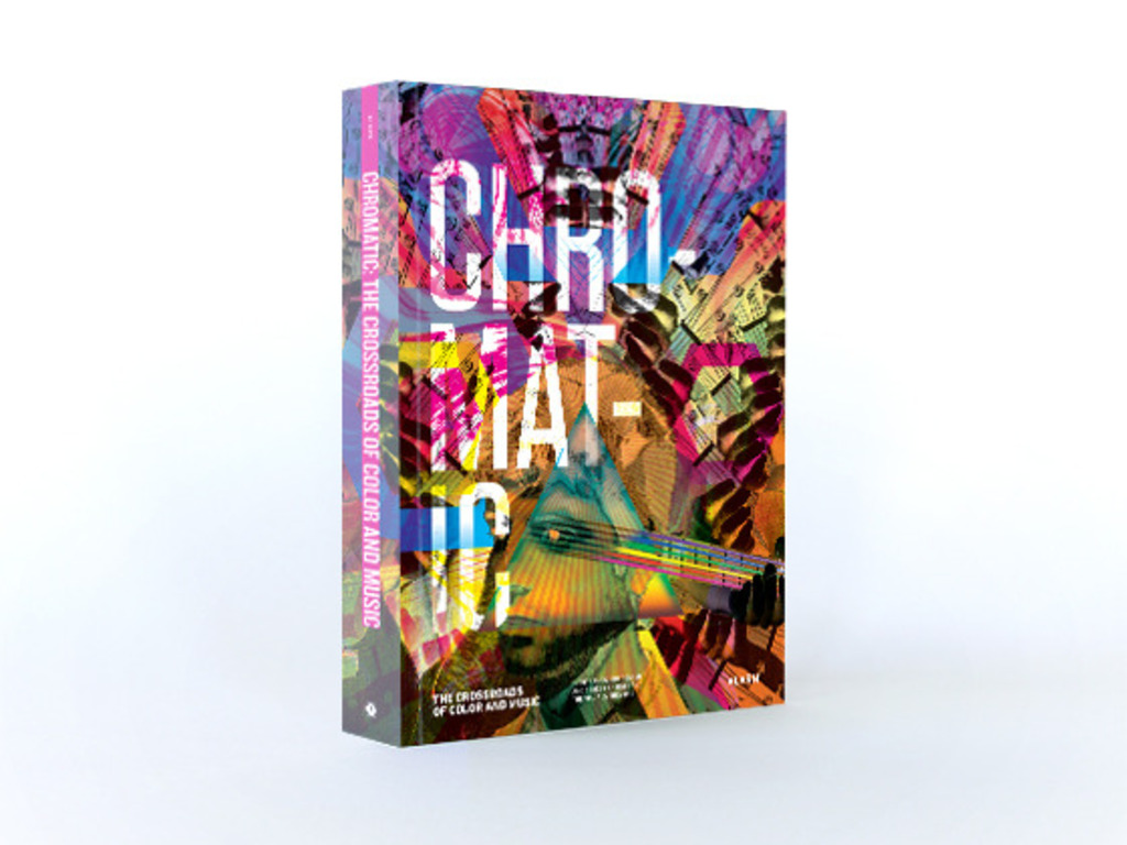 Chromatic: The Crossroads of Color and Music 's video poster