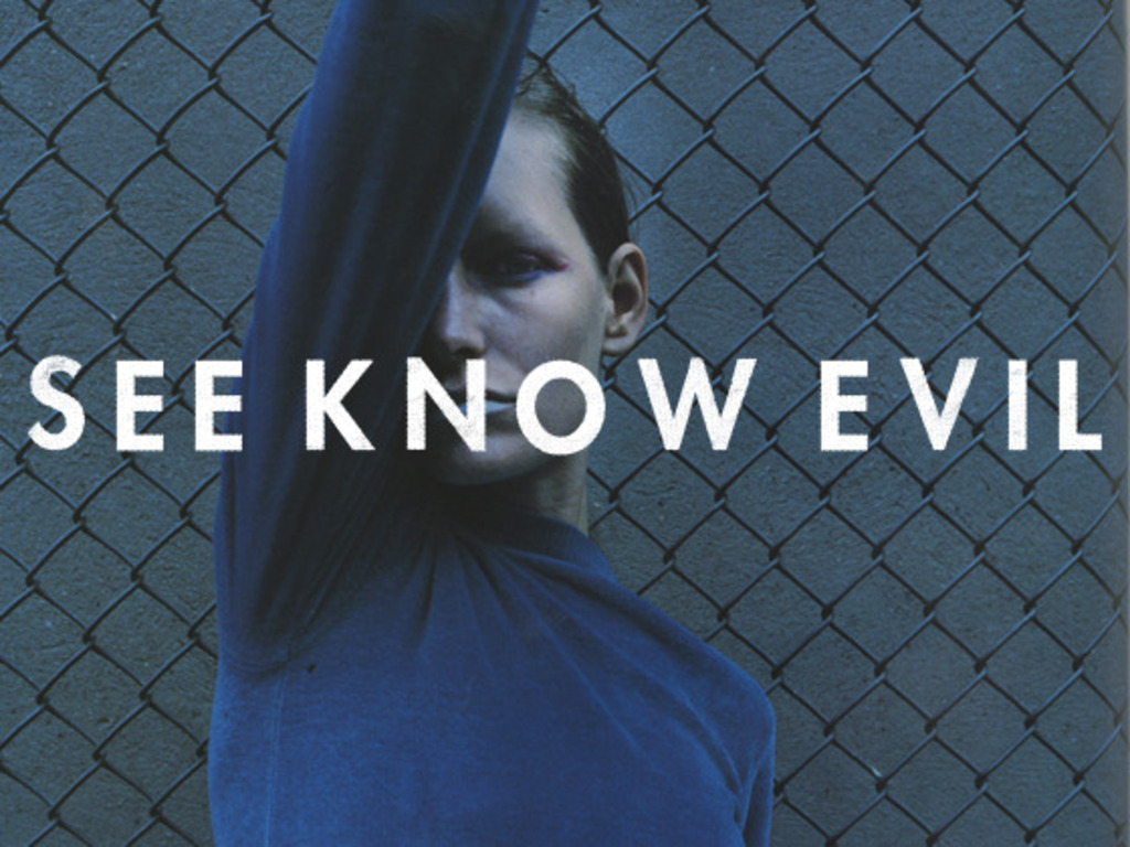 See Know Evil: A Documentary Film's video poster