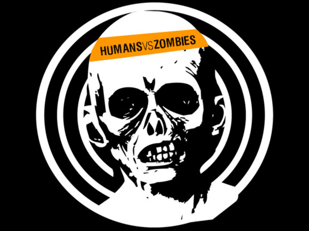 Humans vs. Zombies Source's video poster