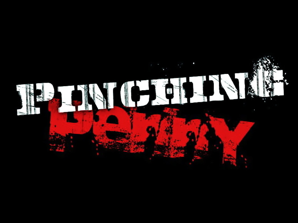 Pinching Penny - Feature Film's video poster