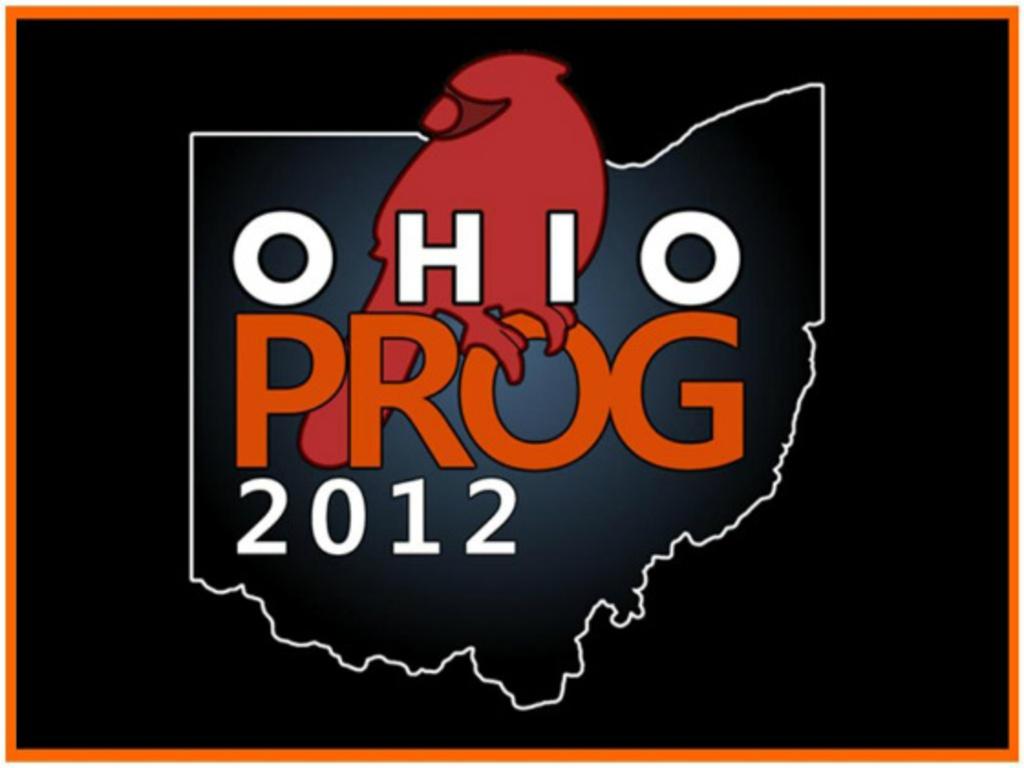 OhioProg 2012: Ohio's Premiere Progressive Rock Festival's video poster