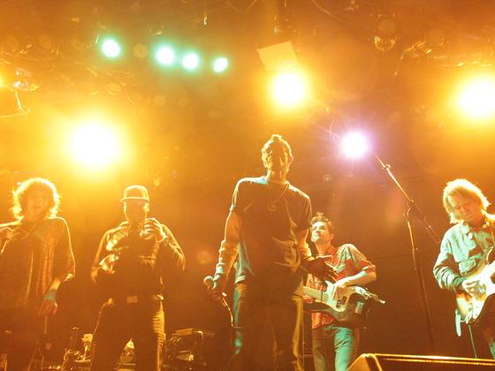 Janka Nabay and the Bubu Gang - SXSW TOUR's video poster