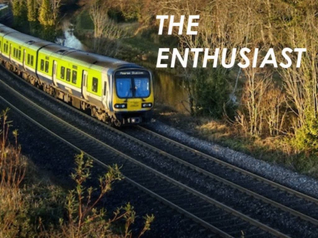 The Enthusiast: A Novel By Josh Fruhlinger's video poster