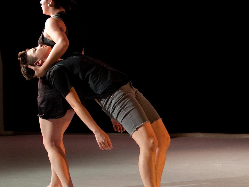 FLEX Dance Company: Summer 2012 Tour's video poster