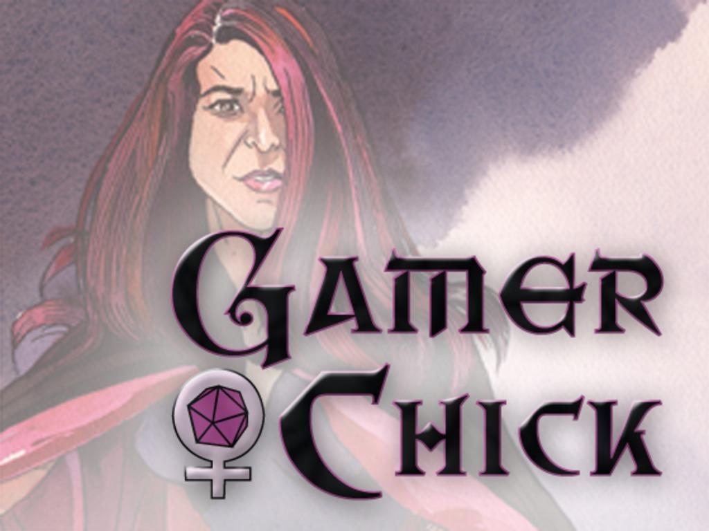 Gamer Chick - Season 2's video poster