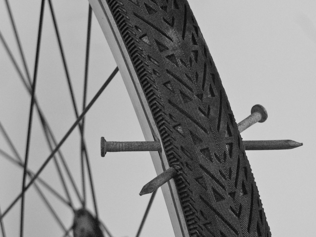 @cme FlatFree Bicycle Wheelsets's video poster