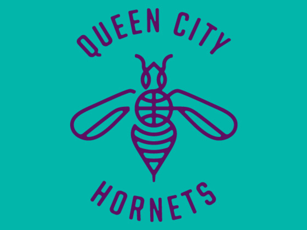 Queen City Hornets T-Shirt's video poster