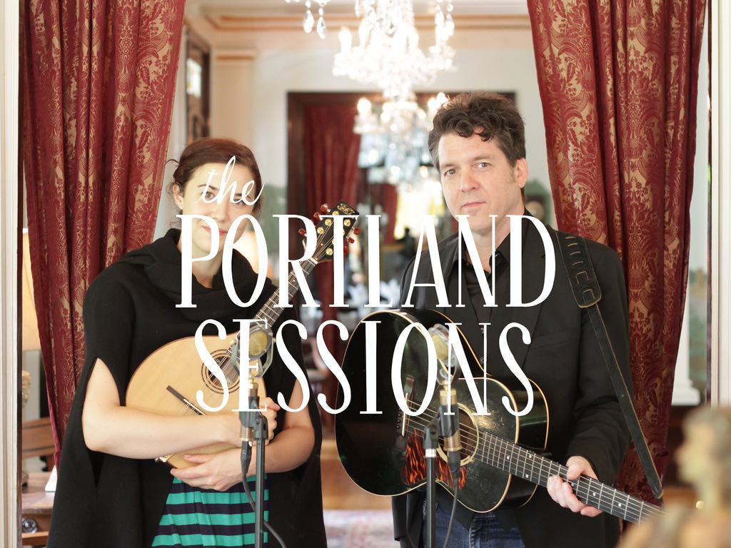 The Portland Sessions's video poster