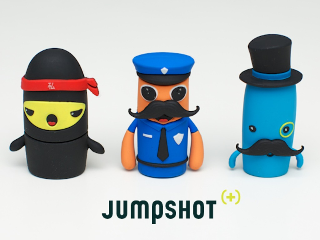 Jumpshot: A New Weapon to Battle PC Frustration's video poster