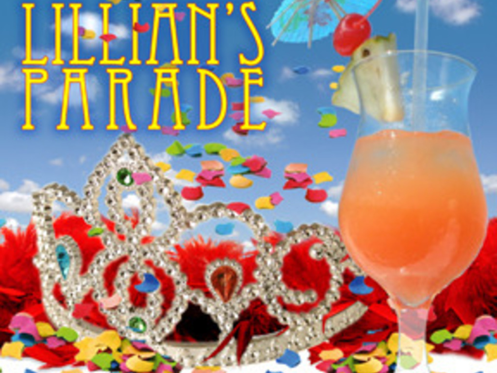 Lillian's Parade's video poster