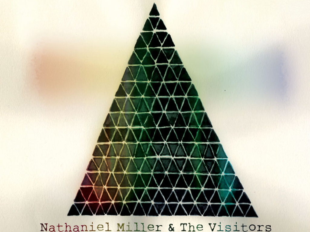 SOLO ALBUM: Nathaniel Miller & The Visitors vs. ONLYWHERE's video poster