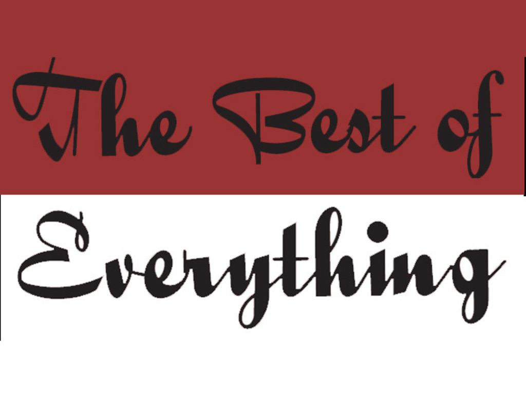 The Best of Everything: a new play coming to HERE Oct 2012's video poster