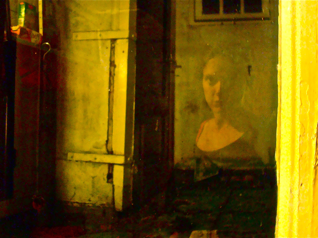 Empty Houses: Sarah's Solo Album in der Schweiz's video poster