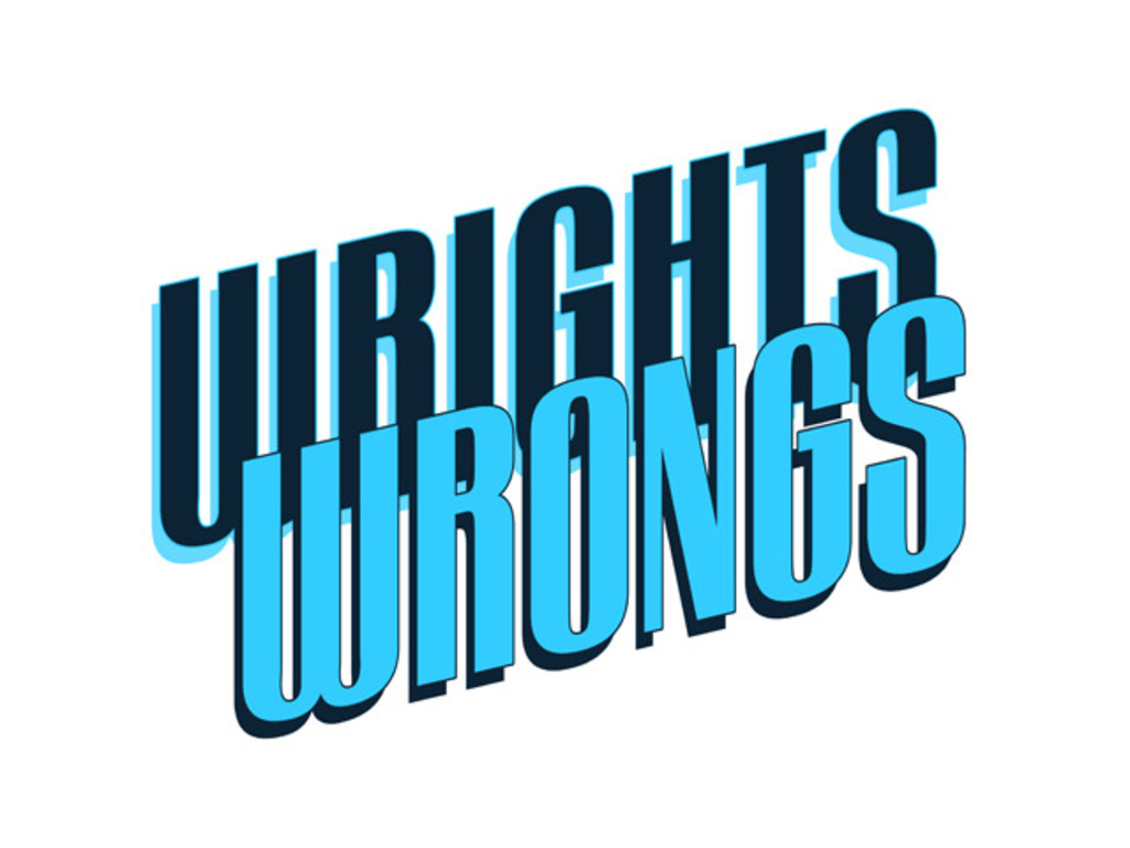 Wrights Wrongs Season One's video poster