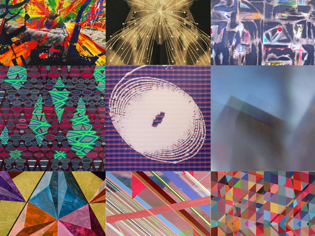 Multiple/Universal- A Group Show's video poster