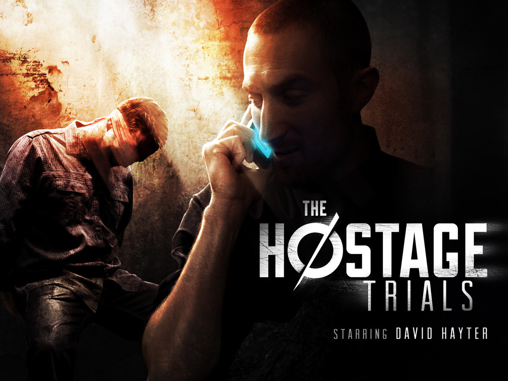 The Hostage Trials (Canceled)'s video poster