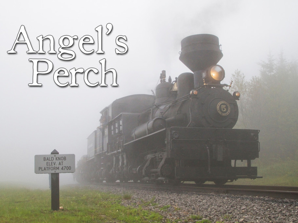 Angel's Perch - Feature Film's video poster