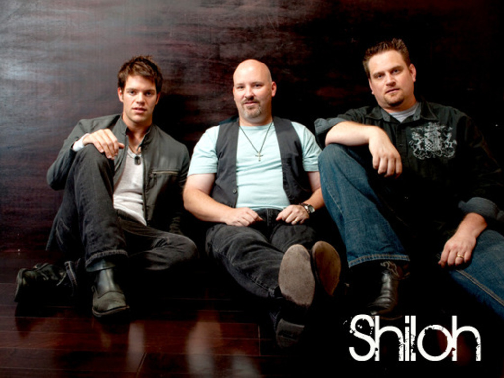 Be a part of Shiloh's new recording.'s video poster