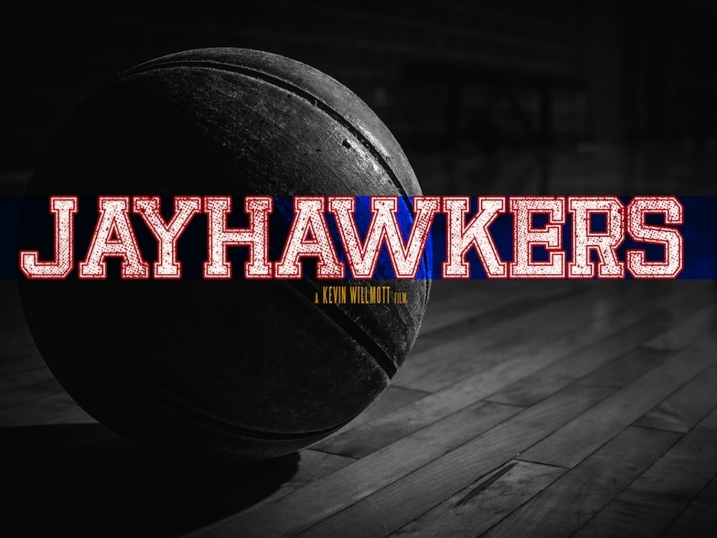 """Jayhawkers"" - Feature Film's video poster"