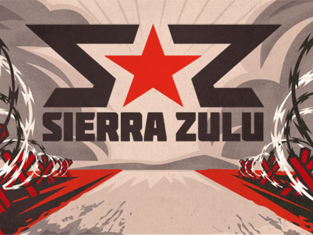 Sierra Zulu's video poster