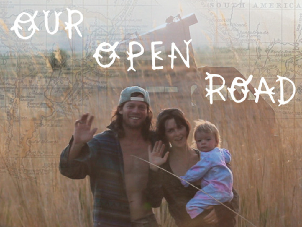 Our Open Road's video poster