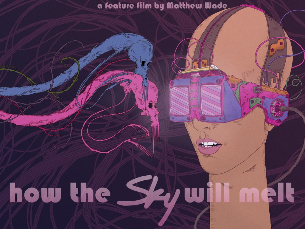HOW THE sky WILL MELT's video poster