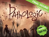 Pathologic (Мор.Утопия)