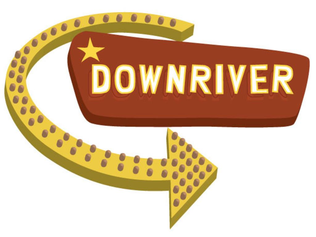 Michigan Creative Film Alliance: Downriver's video poster
