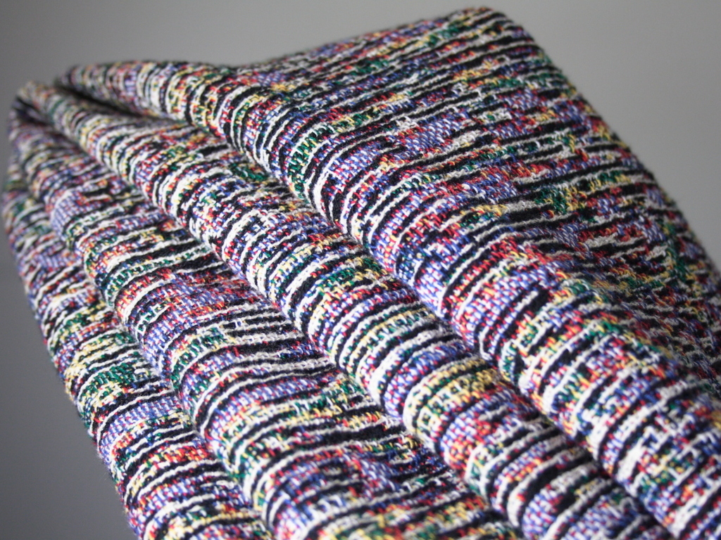 Glitch Textiles's video poster